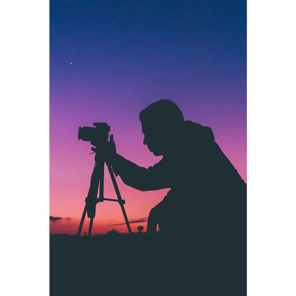 Take an interactive sunset photography class at the Four Seasons Resort Maui.