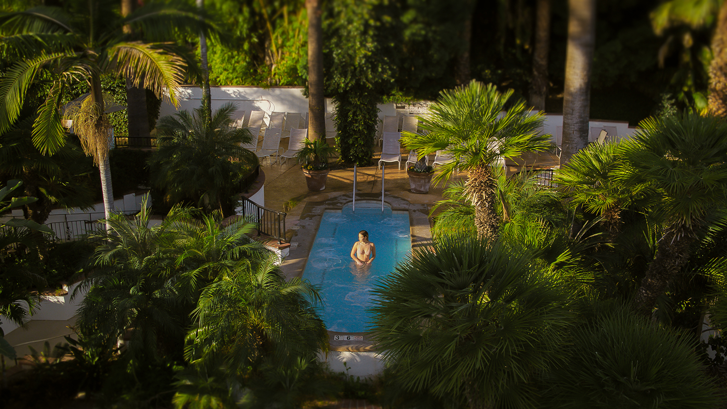 Glen Ivy Hot Springs will offer special and activities during World Wellness Weekend.