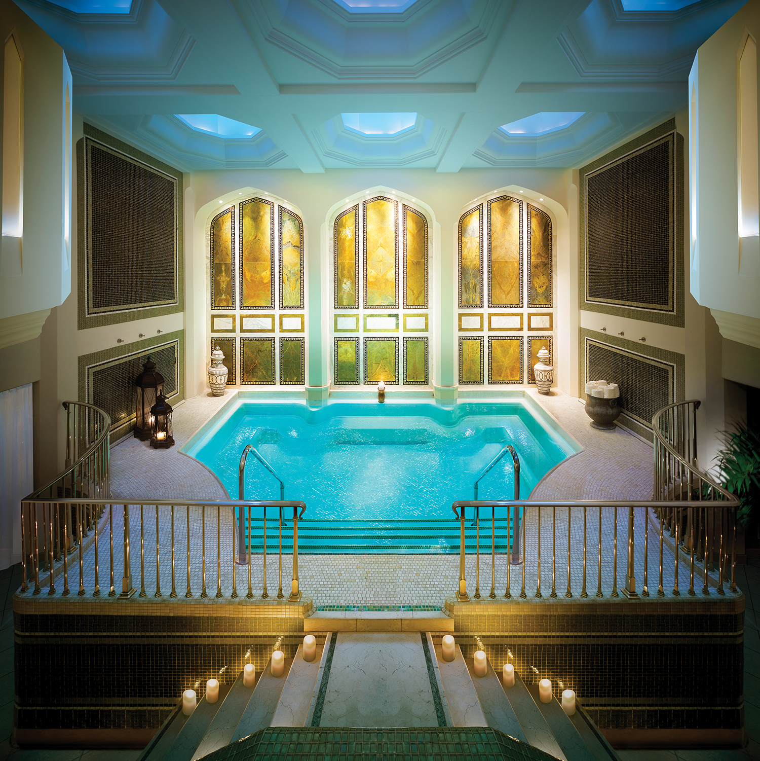 In honor of Montage Beverly Hills' 10th anniversary, Spa Montage is offering The Perfect 10 spa experience.