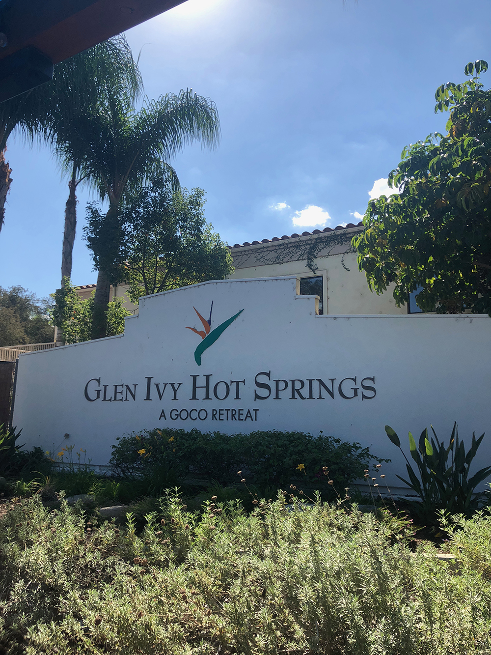 Glen Ivy Hot Springs is an all-day wellness escape offering spa treatments, healthy food, activities, and more.
