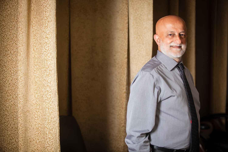 Mike Essa, General Manager at Burke Williams Santa Monica.