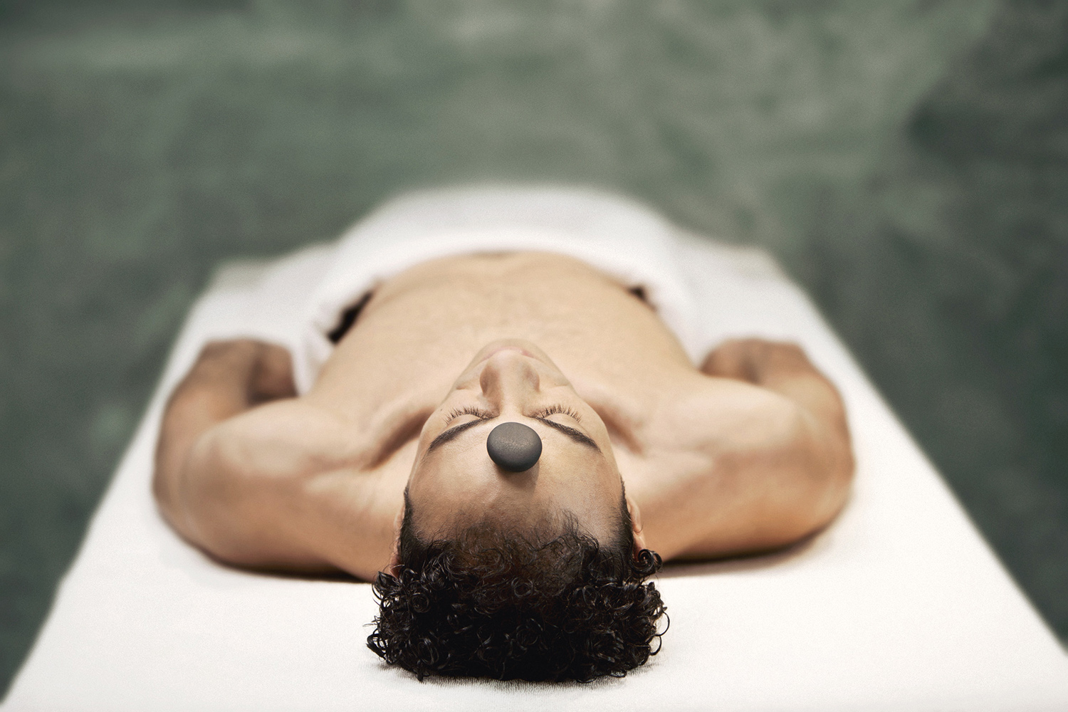The spa offers a range of pampering services and relaxing treatments.