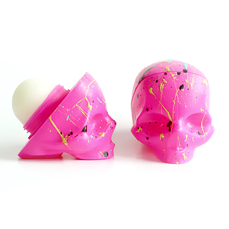 Rebels Refinery Pink Skull Lip Balm.jpg