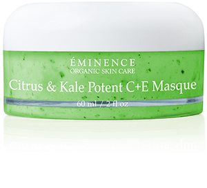 Eminence citrus and Kale masque.jpg