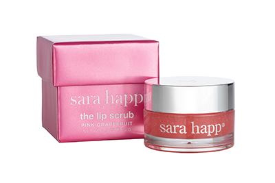 Sara Happ Pink Grapefruit Lip Scrub.jpg