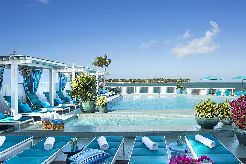 Ocean Key Resort & Spa.