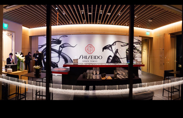 We joined Shiseido at Japan House LA to celebrate the launch of ControlledChaos Mascara.