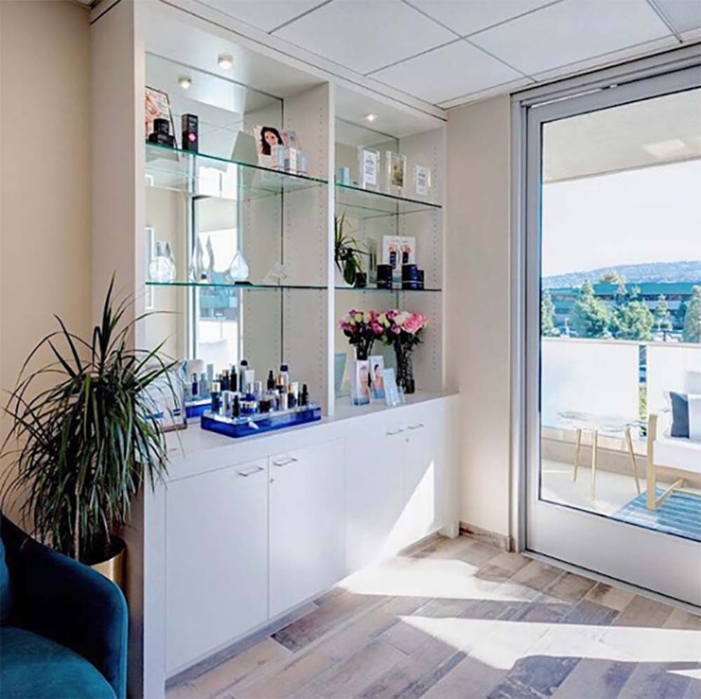 The Spa at South Bay Plastic Surgeons is a state-of-the-art med spa in Torrance, California.