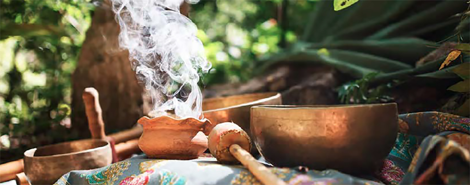 The resort's SPAzul has a menu of ancient holistic Mayan treatments designed to balance the senses.