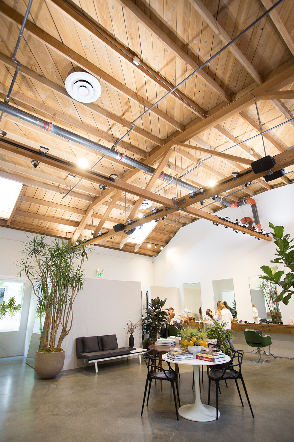 Loft 647 is a favorite among celebrities and A-Listers in Hollywood.