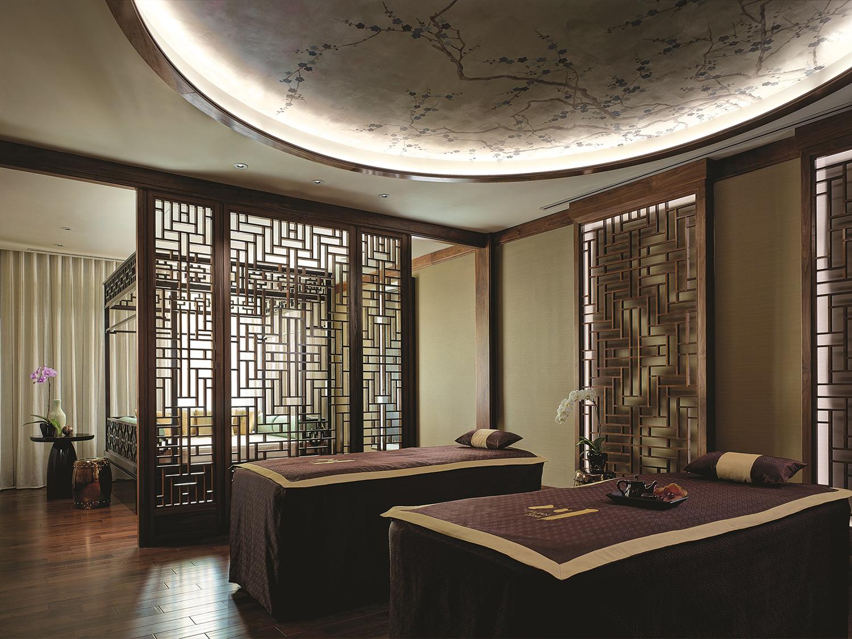 Chuan Spa VIP Suite.