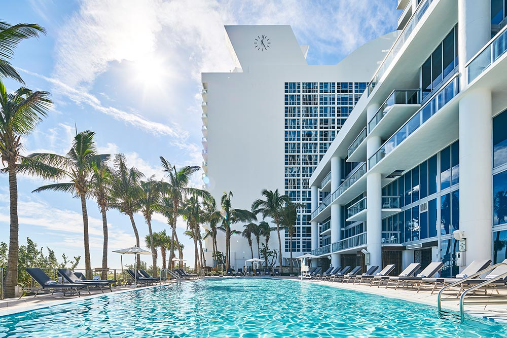 Carillon Miami Wellness Resort.