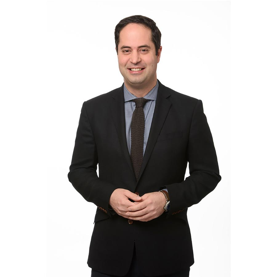 Dr. Robert Anolik.