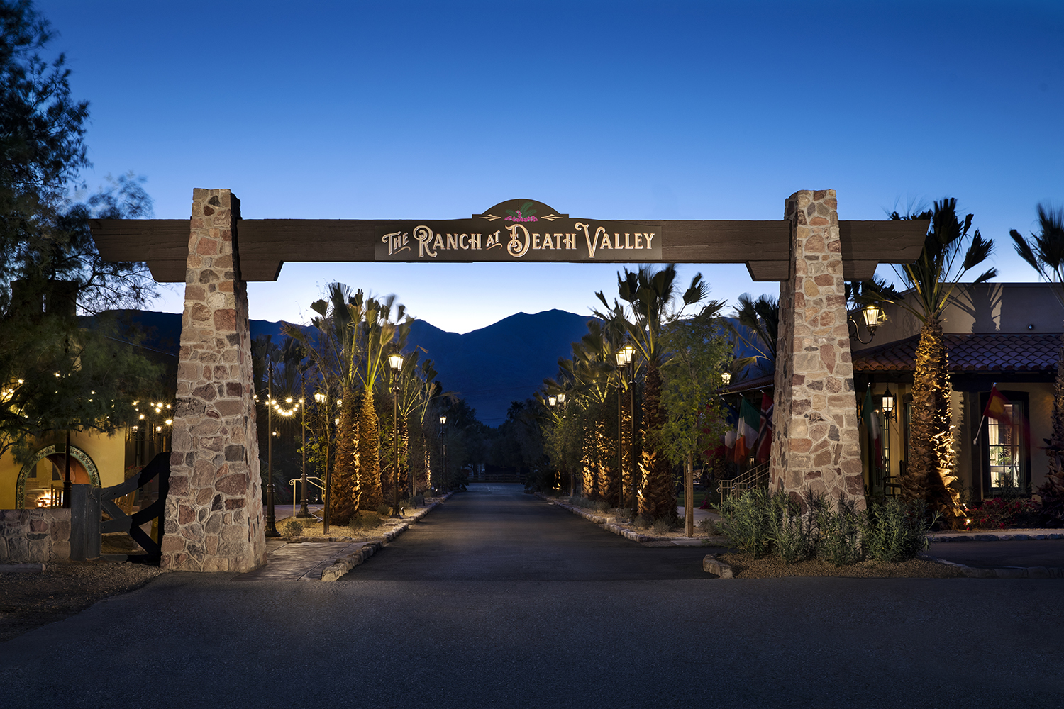 Oasis Ranch Arch Entrance sign.jpg