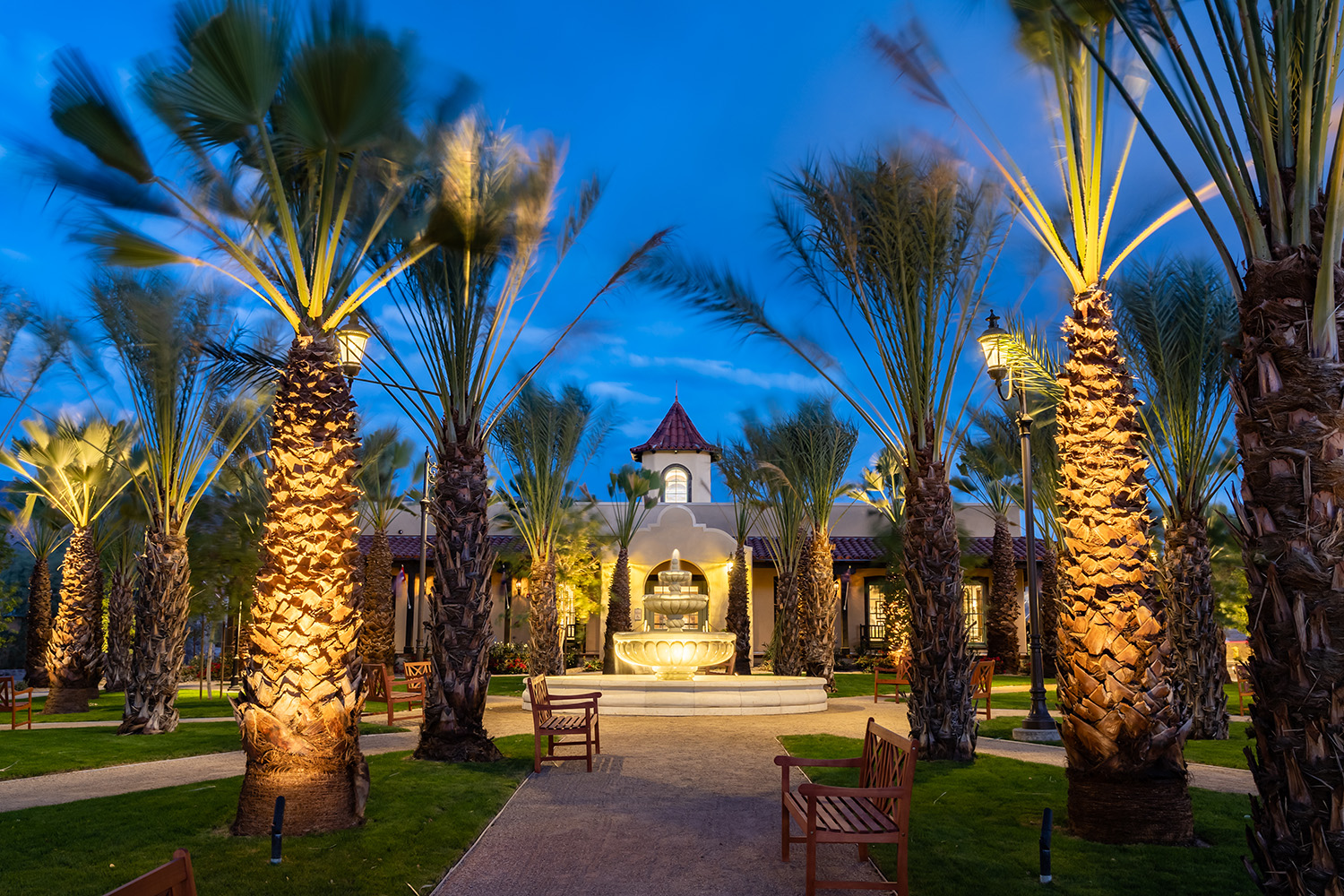 Oasis Ranch Town Square Fountain.jpg