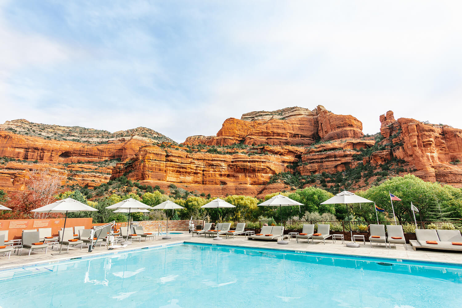 The Most Beautiful Swimming Pools Around the World — The Spa ...