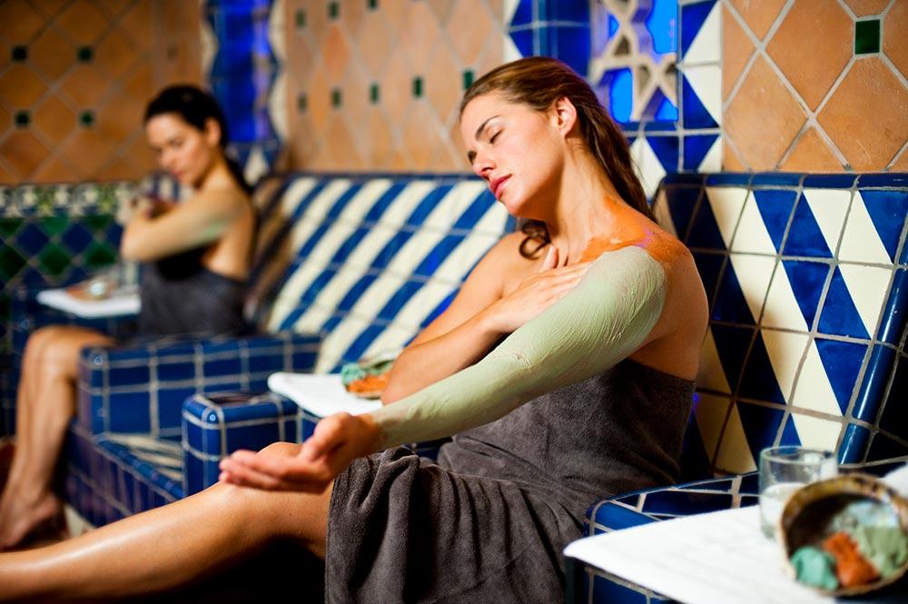 Kuyam Treatment at Spa Ojai.