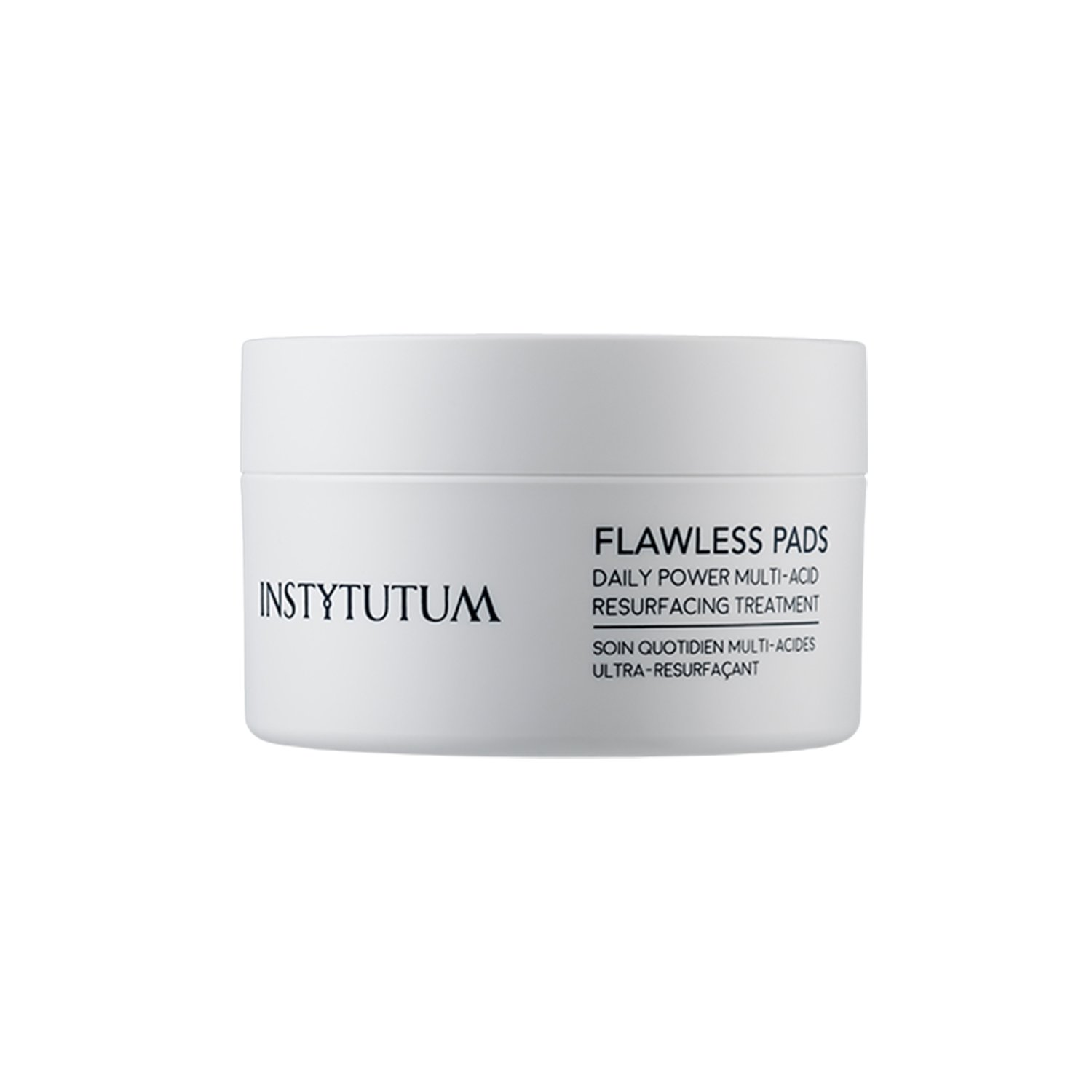 Instytutum Flawless Pads.