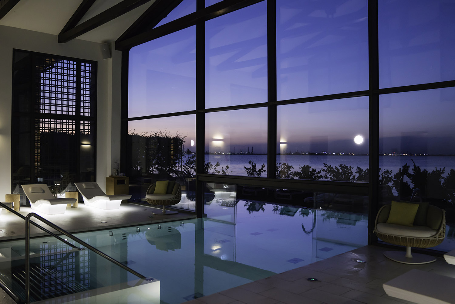 JW Marriott Venice Resort & Spa is offering a unique wellness experience dedicated to evening relaxation.