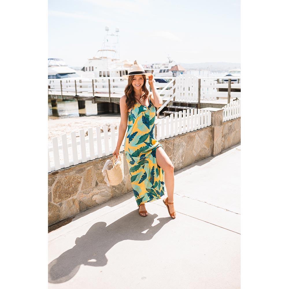 Amaryllis Rio Maxi Dress, $37.99
