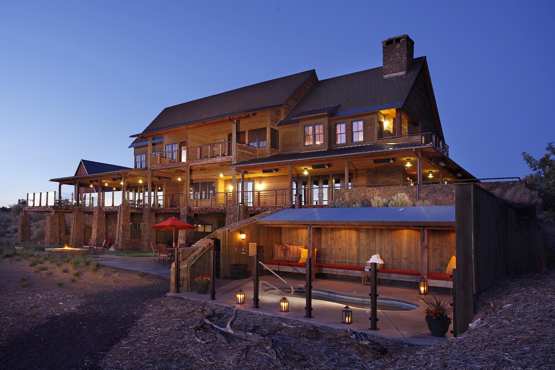 Brasada Ranch in Bend, Oregon.