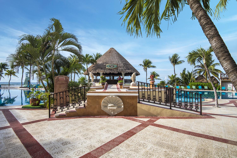 Panama Jack Resorts Playa del Carmen.