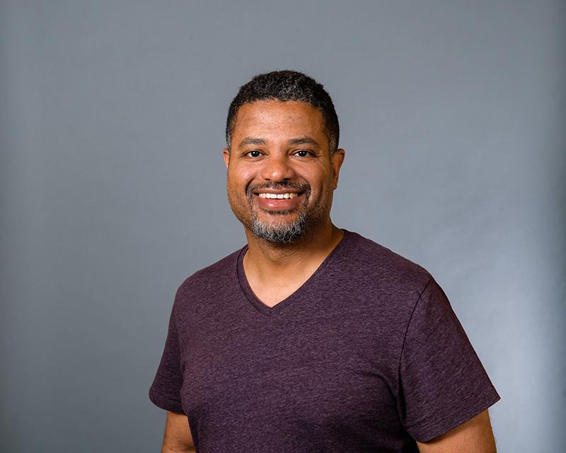 Esqapes Founder Micah Jackson.