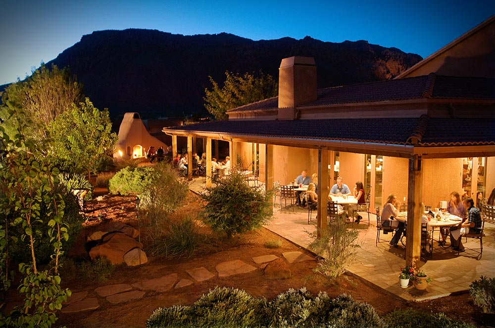 Canyon Breeze at Red Mountain Resort.