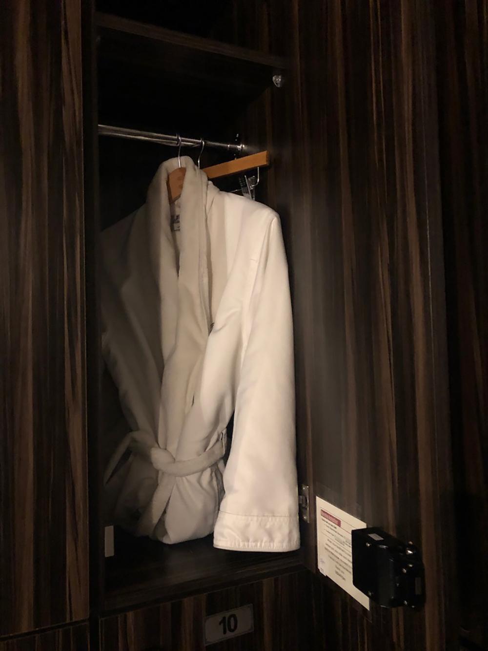 robe in locker.jpg