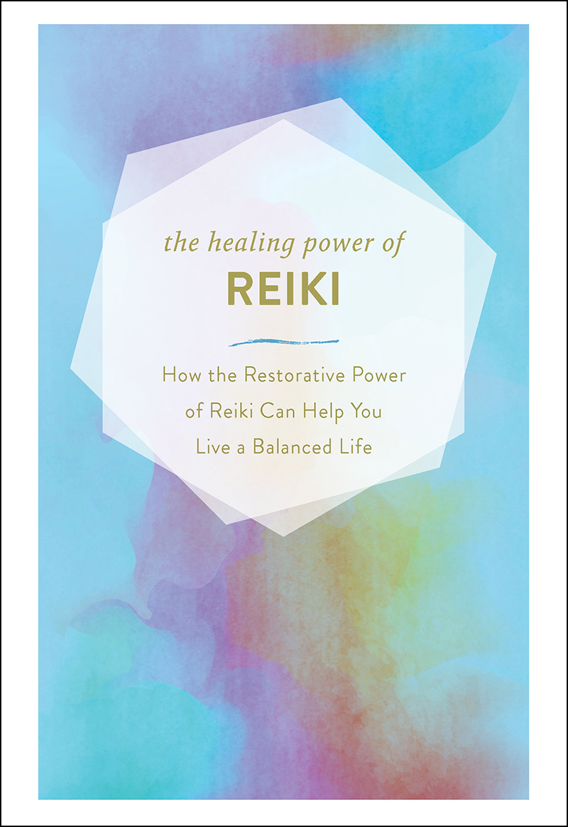Reiki is a Japanese energy healing technique that has been show to reduce stress, promote healing, and enhance your quality of life.