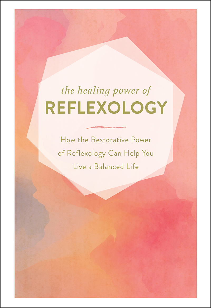 Reflexology is a type of massage used to release emotional, physical, and mental pain through the hands and feet.
