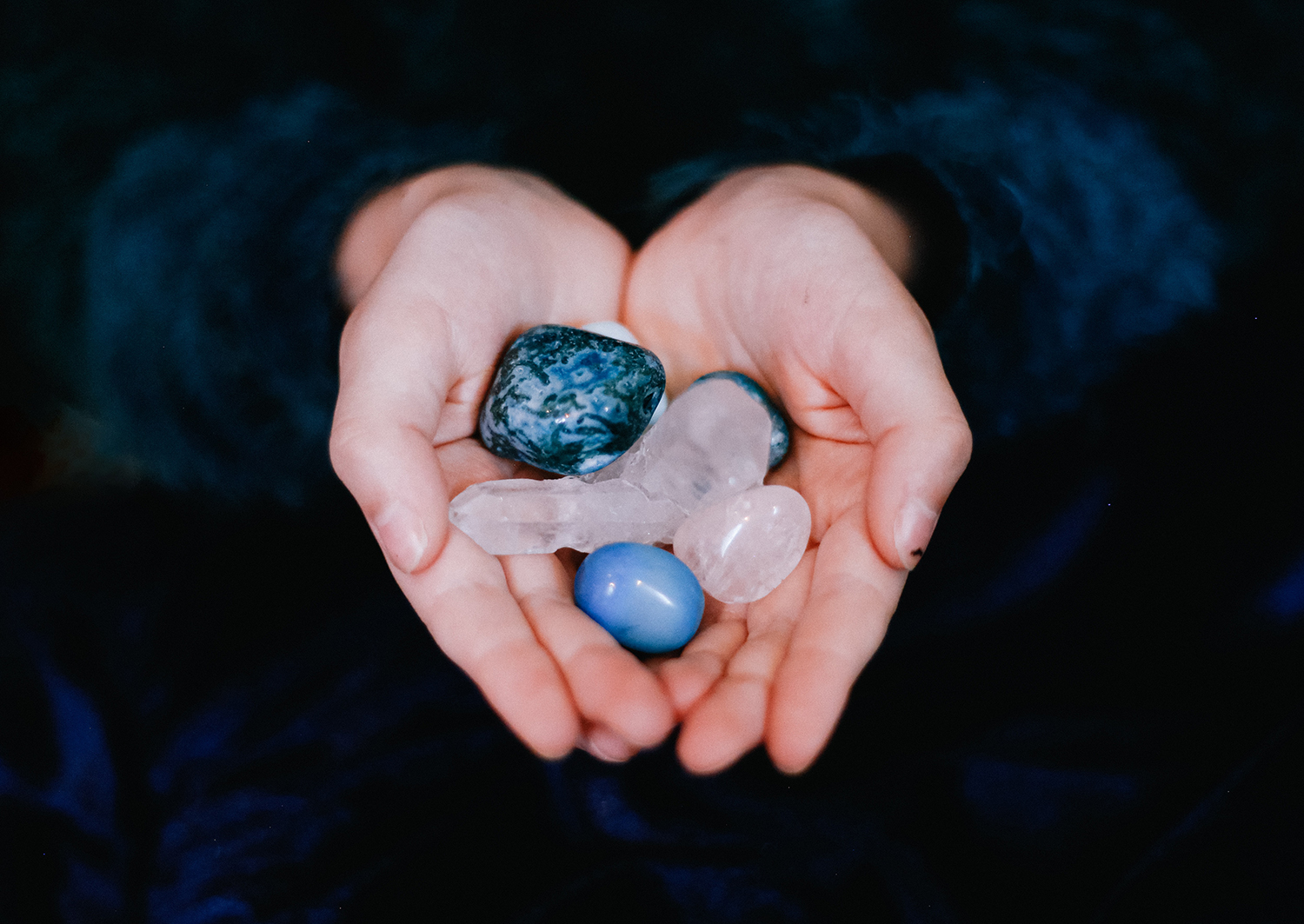 Gemstones can be incorporated into our lives in a variety of ways.