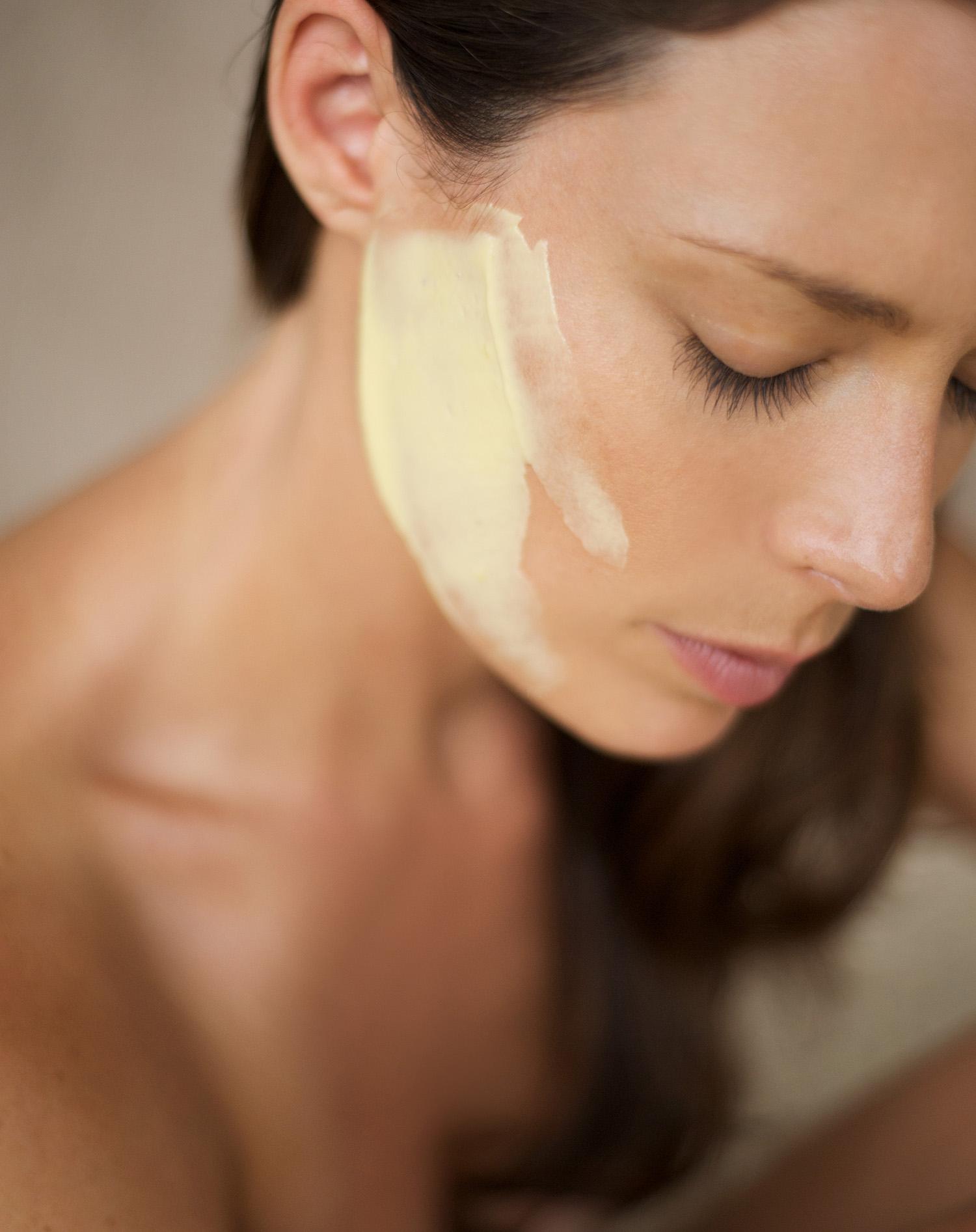 The Spa Sodashi, Plant Essence Replenish Face Mask.jpg