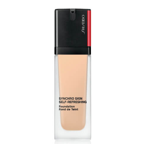 Synchro Skin Self-Refreshing Foundation.