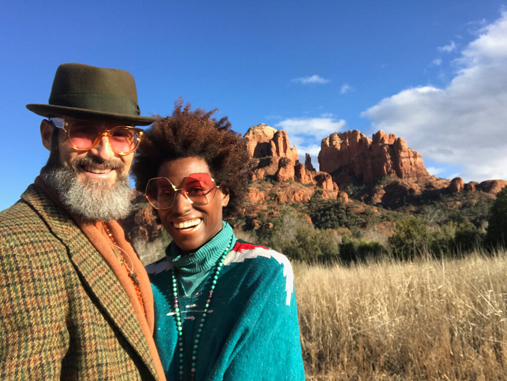 Bianca and Michael Alexander will be leading a workshop about Yoga On and Off the Mat—Ancient Wisdom of Eight-Fold Path of Yoga at Bhakti Fest 2019.