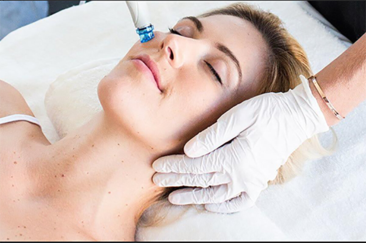 Glen Ivy Hot Springs in Corona, California is introducing transformative HydraFacial services to the treatment menu.