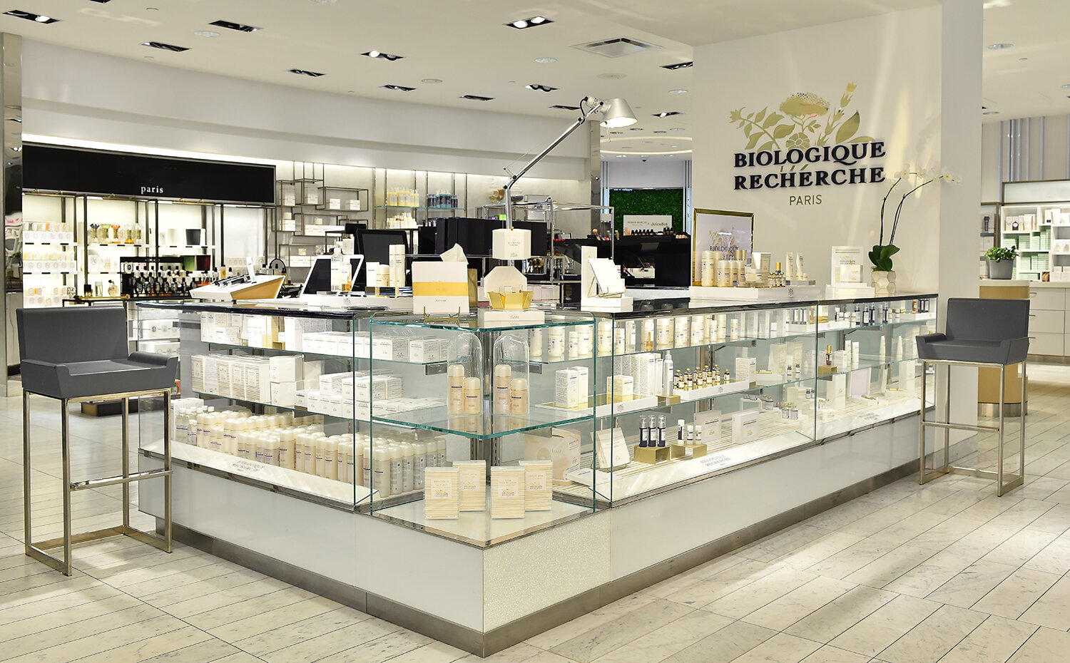 French skincare brand Biologique Recherche has announced an exclusive partnership with Neiman Marcus Beverly Hills.