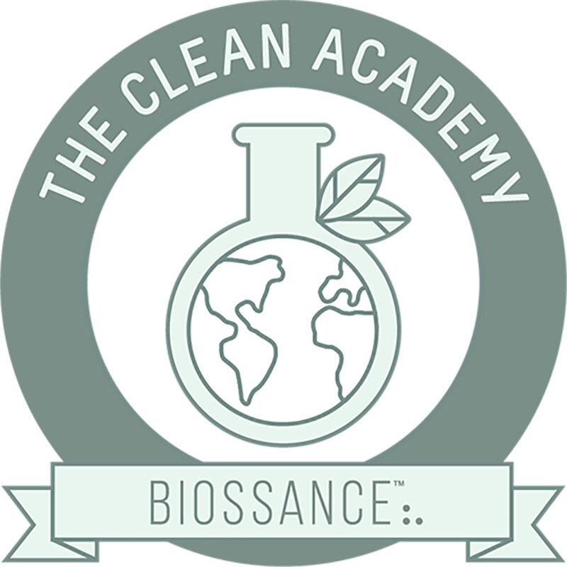The Clean Academy educates about clean beauty through an interactive curriculum of fun and engaging video content, experiential events, and a passionate community of industry experts.