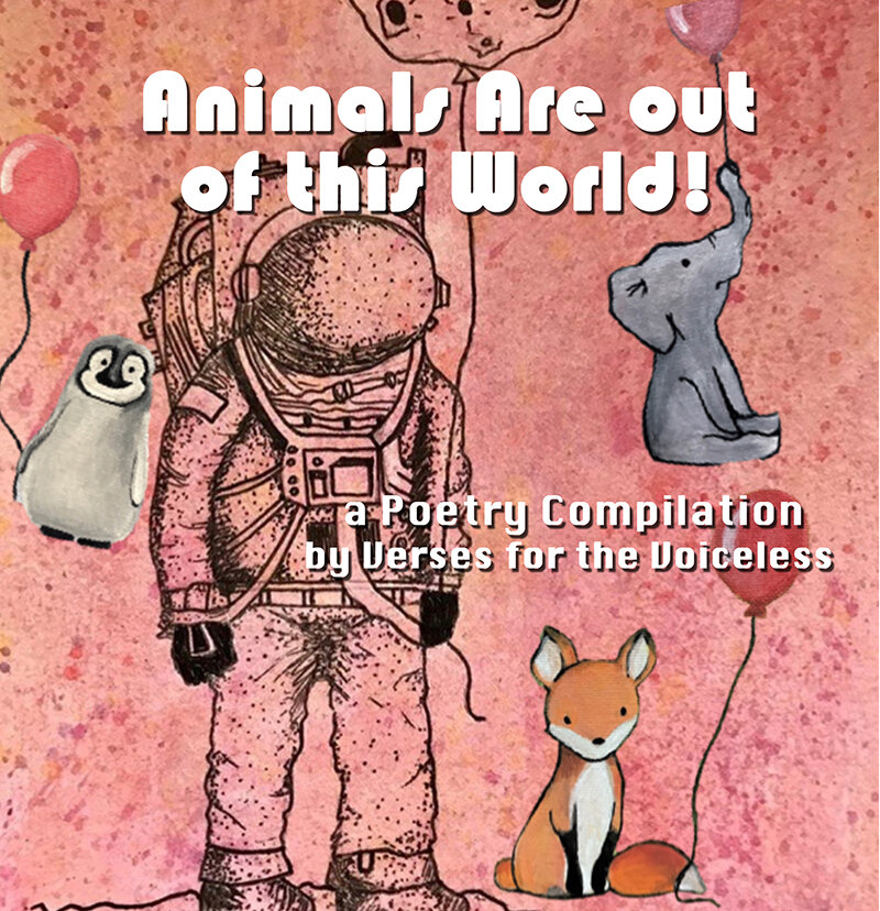 Recommended Read Animals Are Out Of This World The Spa