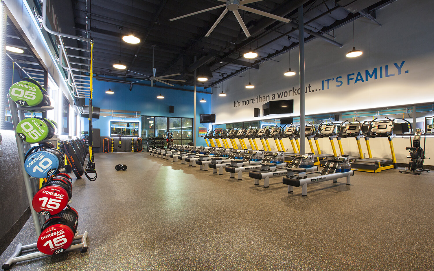 Chuze Fitness Makes Wellness Affordable in a Fun and Friendly Environment — Spa and Beauty Today