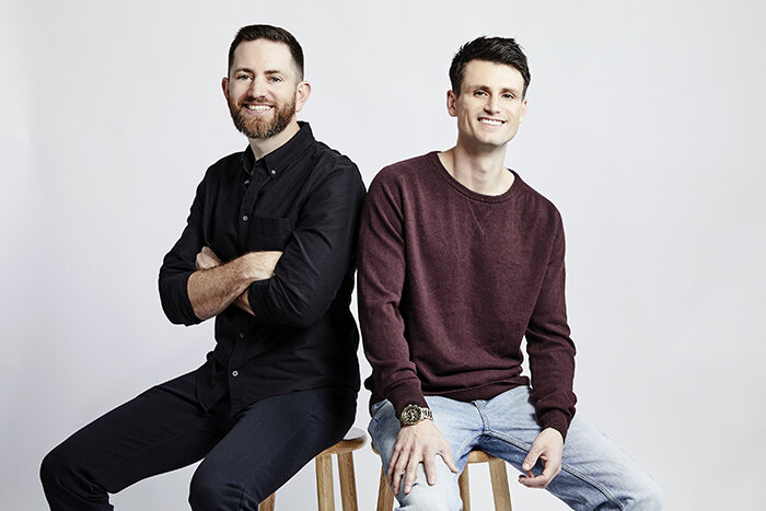 BeautyBosses: Joe Cloyes & Greg Gonzalez, Founders of Youth To The People —  Spa and Beauty Today