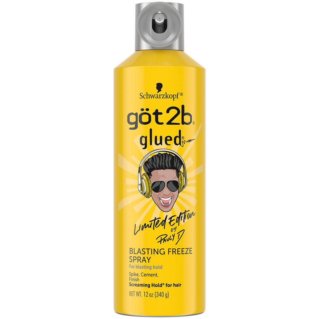 Dance Parties And Good Hair With Göt2b And DJ Pauly D: A
