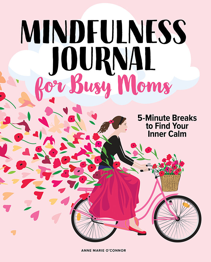 Week 18 of Weekly Wellness: Mindfulness for Busy Moms