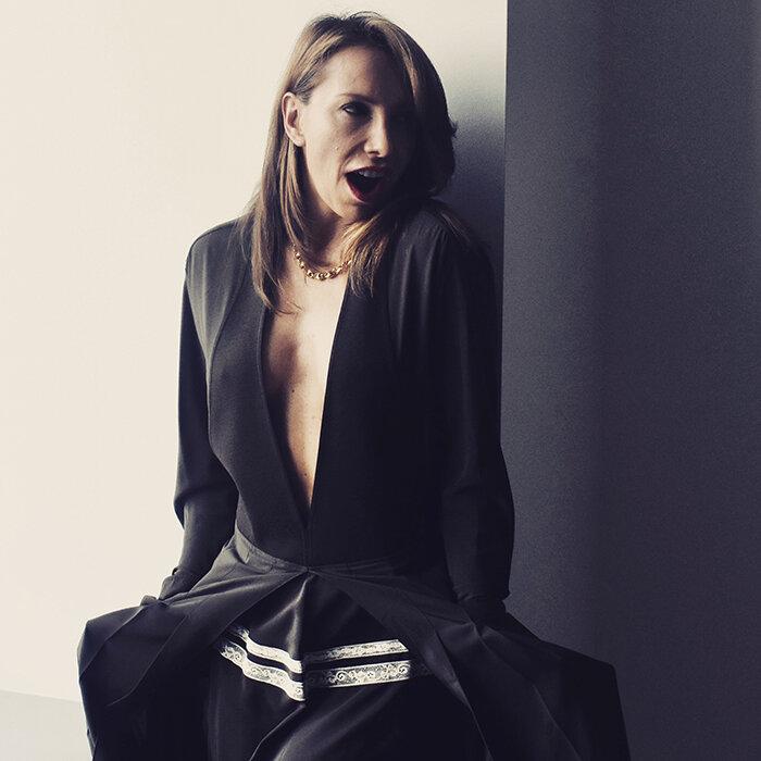 #BeautyBoss: Sylwia Wiesenberg, Founder of BAWDY Beauty