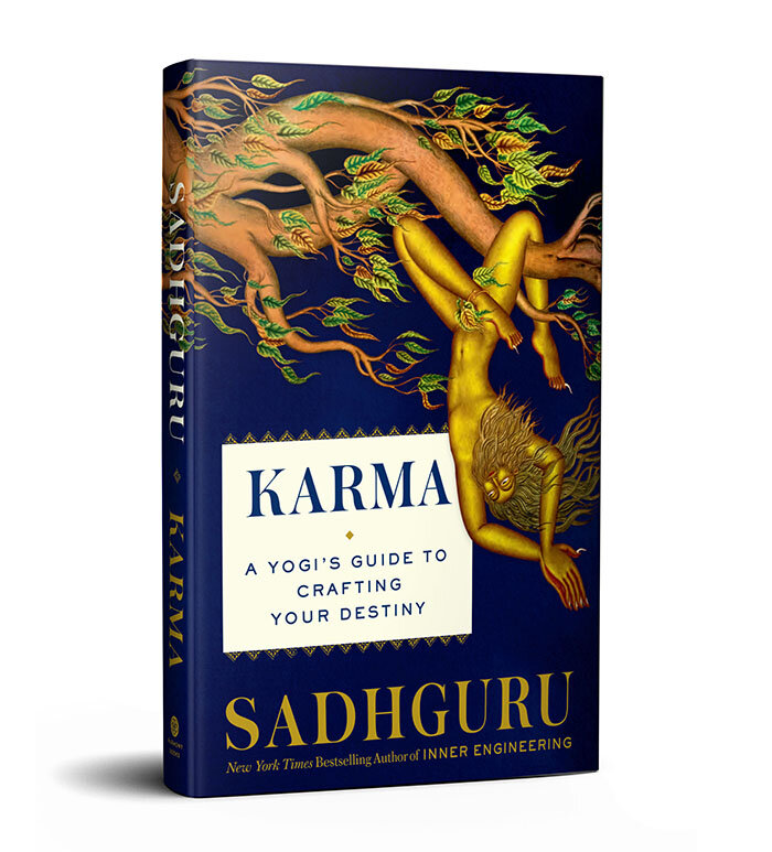 Recommended Read: Karma: A Yogi's Guide to Crafting Your Destiny