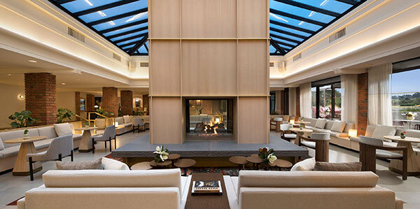 Hyatt Regency Monterey: A Quintessential California Experience Surrounded and Inspired by Nature