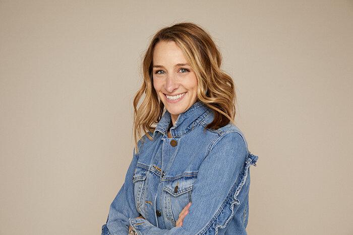 #BeautyBoss: Lindsay Holden, Co-Founder of Odele