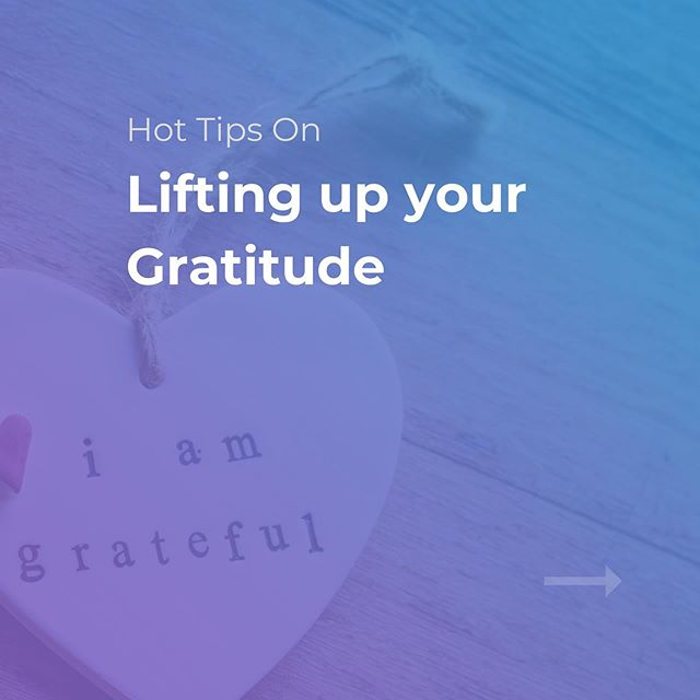 🎈Gratitude is one of the most crucial things in life. You can't achieve a positive outcome with a negative mind. ☔️We all have so much to be thankful for in life, the air we breathe, the ability to train, the jobs we have or the family. Just like when you buy a new car, you start to see it everywhere because of your Reticular Activating System, you have a heightened sense of consciousness for the car so you see it everywhere, this works similar with gratitude and seeing positive things. 🌝If you start your day with gratitude e.g. wake up in the morning and write down 3 things you are grateful for, and finish the day writing 3 things you were grateful for that day, you will have a heightened sense of awareness for the positive in your life and more positivity will happen. 🧩Remind your clients this and also, it's not what happens that counts, it's how you react to it. It's giving them a sense of ownership over their actions and the emotions they are choosing. 🍃Choose happiness, live with gratitude. . . . #pt#coach#personaltrainer #personaltrainers #trainer#coaching #wednesdaywisdom #macros#protein#food#diet#coachingapp#gratitude#trainertips #nutritionplan#nutritionplans#macrocounting#gratitudequotes #nutritionfacts #feel #bodytransformation #feelings #balance#optimalhealth #lifestyle #nutritioncoach#app#healthapp#fitnessapp#wednesday