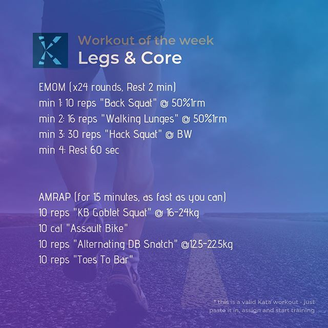 😈The Grind Includes Friday!  New Friday - new workout for our Keystone crew! 🏋🏼♀️🏋🏽♂️ . . . . . #pt#coach#personaltrainer #personaltrainers #trainer#coaching #getlean #getleanchallenge#workout#wod#diet#crossfitwod#workoutoftheday#workoutroutine #bodytrends#gymtraining#conditioning #conditioningtraining #nutritionfacts #nutritionist #bodytransformation #nutritionnerd #workoutmotivation#trainingday#lifestyle #workoutbuilder#legs#healthapp#fitnessapp#friday
