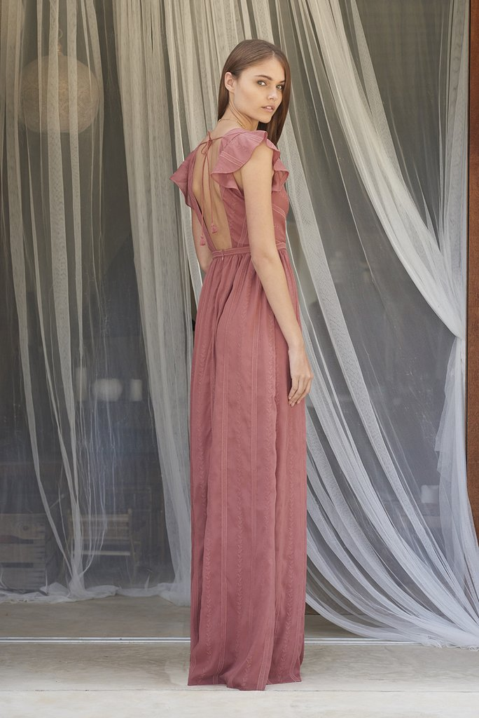 Dress :  The Jet Set Diaries